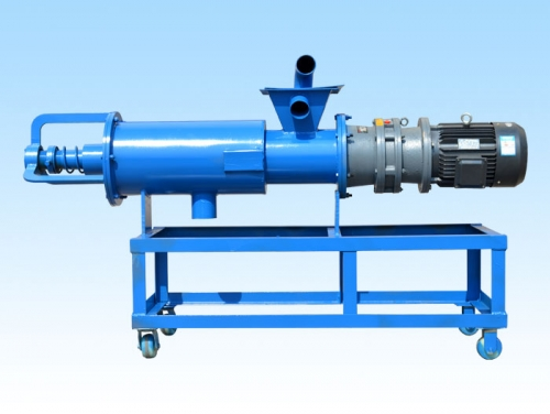 贵州立板式固液分离机